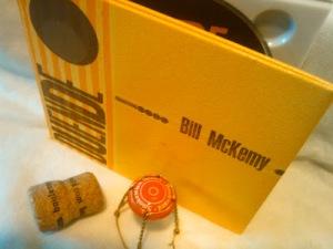 Bill McKemy - Duende